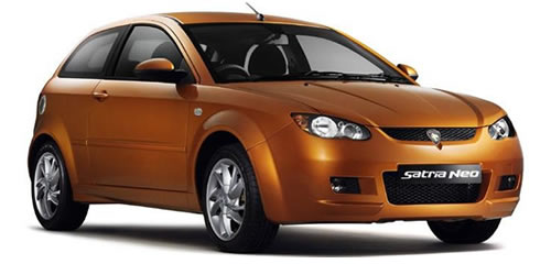 car insurance thailand PROTON NEO